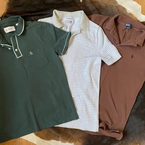 Misc. Polo Shirts